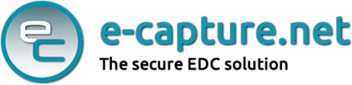 e-capture logo
